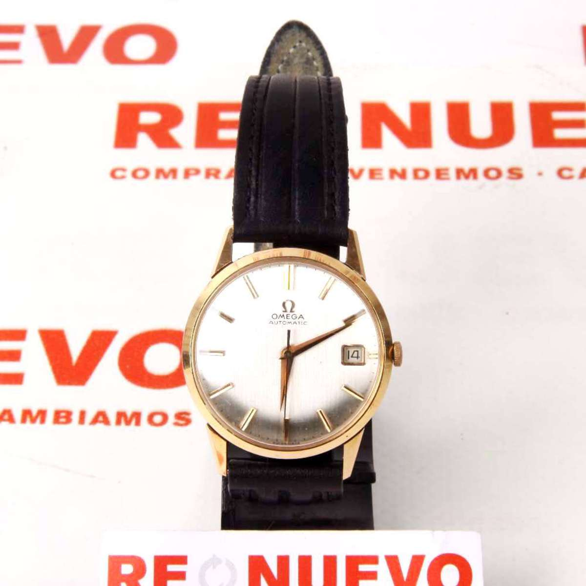 Reloj de segunda mano OMEGA de oro E264853 Tienda online de segunda