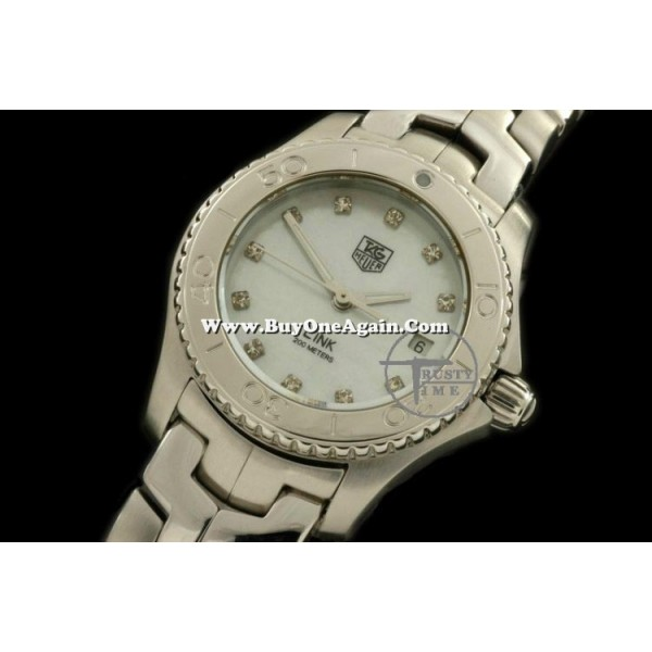 Tag Heuer > Link Ladies > Tag Heuer Link Ladies Sports Quartz Watch