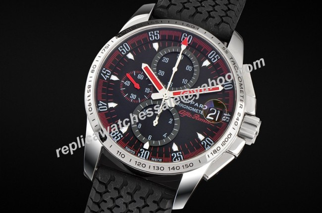 Home replica Chopard Classic Racing Mille Miglia Gran Turismo XL Watch