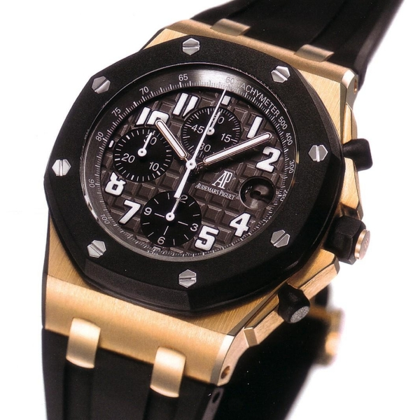 Cheap Audemars Piguet Replica Watches With Swiss Movement For Sale